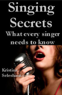 how to make my voice better for singing